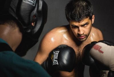 Борьба — один из самых энергозатратных видов спорта