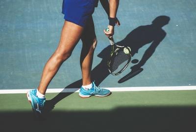 Правила гри в теніс