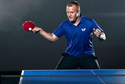 Міні-турніри з настільного тенісу