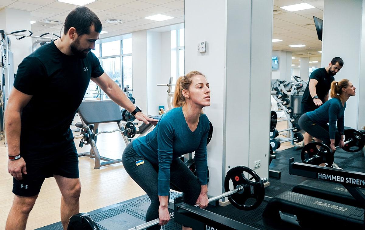 Как часто нужно тренироваться: отвечает мастер-тренер Игорь Лубык