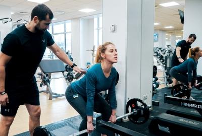 Як часто потрібно тренуватися: відповідає майстер-тренер Ігор Лубик