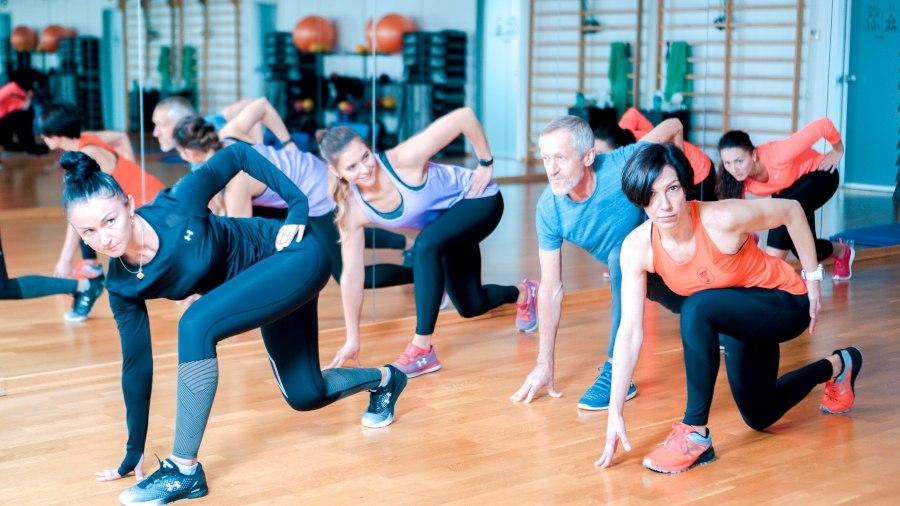 Чим пілатес відрізняється від йоги: пояснює тренер Любов Люзан