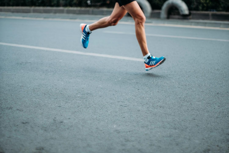 Біг для початківців