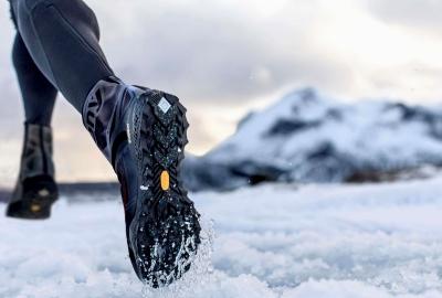 Особенности тренировок в зимнее время