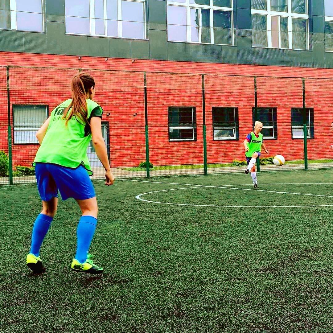 Як грати у міні-футбол, тактика гри