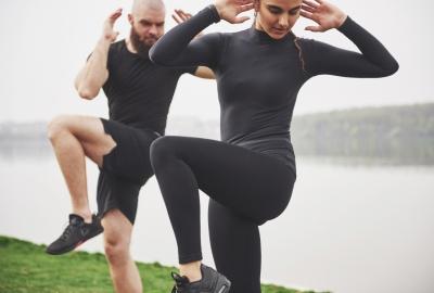 Фитнес-тренды 2021 каким будет фитнес в новом году