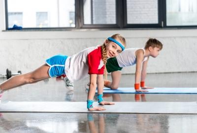 Як правильно вибрати спорт для дитини?