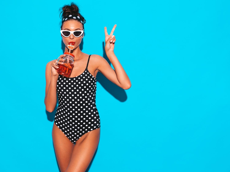Як швидко привести тіло у форму перед відпусткою