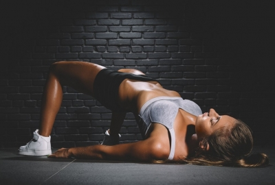 Вправи без навантажень на хребет