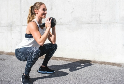 Кращі вправи для підтягнутих сідниць