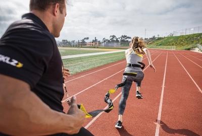 Що робити фітнес-тренеру влітку?