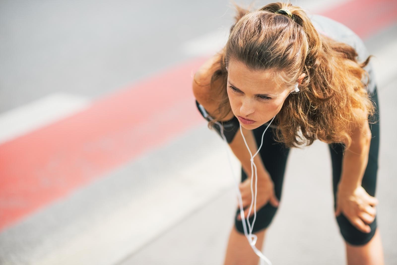 Как вернуться к тренировкам после отпуска
