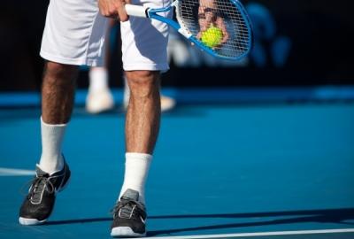 Правильный выбор ракетки для большого тенниса