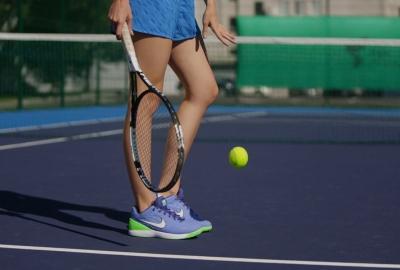 7 причин играть в теннис в «Гран-При»
