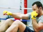 Тренер по боксу