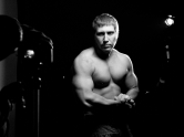 Иван Шахов, проект «Чемпионы»