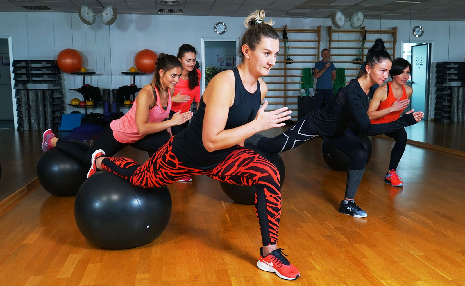Fit Intensive