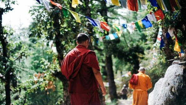 Секреты долголетия тибетских лам