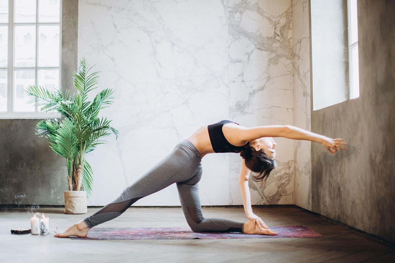 Feet Health + Stretching