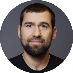 Лубык Игорь