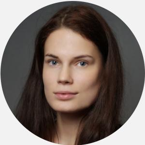 Іваницька Ірина