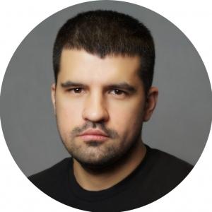 Pavel Zadyrko