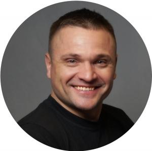 Олексій Алфьоров