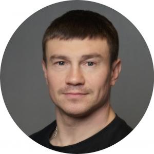 Pavel Chukreev