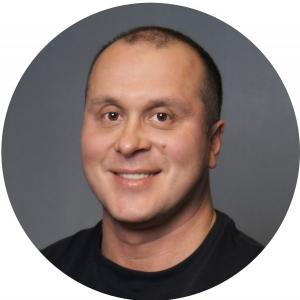 Dmitry Mironov
