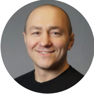 Alexander Mozarev