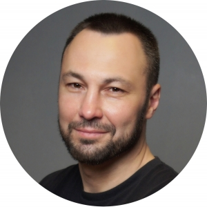 Кравченко Евгений