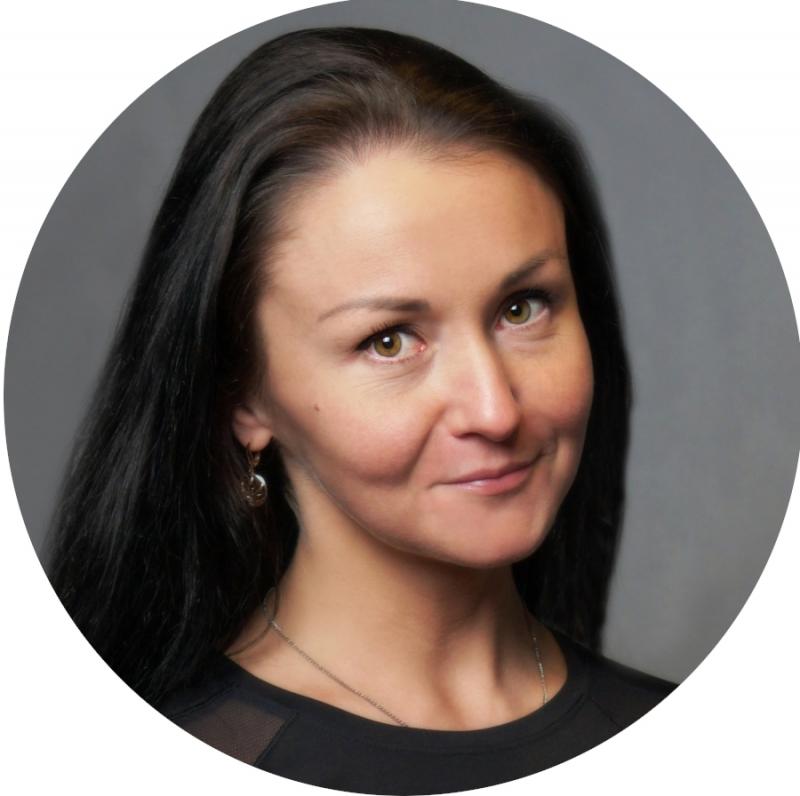 Соловйова Катерина