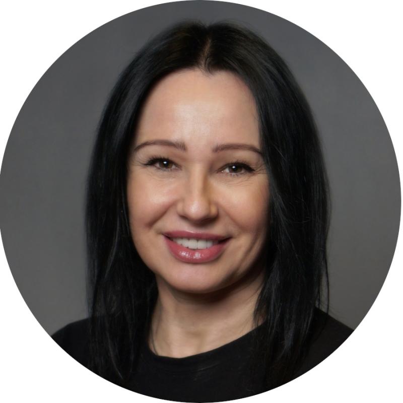 Tatiana Sokolovskaya