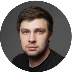 Максим Міхайлюченко