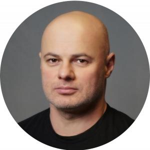 Vladimir Kosobrodov