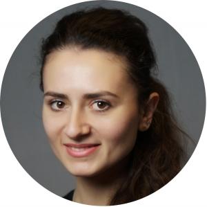 Valentina Golik