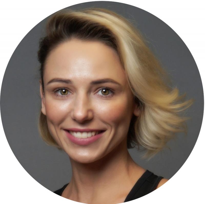 Alexandra Belous