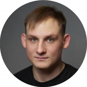 Alexander Shupik