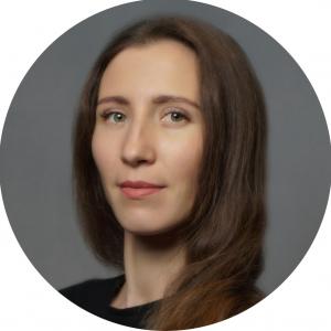 Yulia Yashchenko